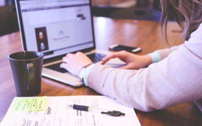 Onlineunterricht in Zeiten des Coronavirus vorbereiten